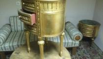 pohištvo antično